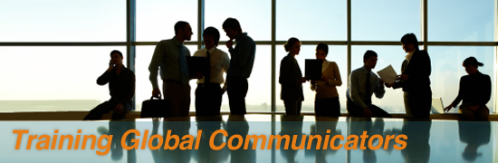 Training Global Communicators